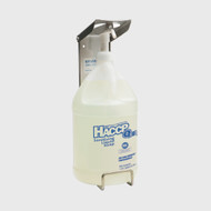 MD10005 - 1-2 Knockout Wrist-Activated Dispenser for Liquid Soap