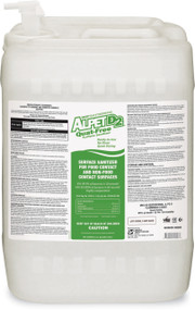 SS10031 - Alpet D2 Quat-Free Surface Sanitizer 5 Gallon Pail w/Spigot