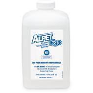 SA10012 - Alpet E3 Plus Hand Sanitizer Spray, 1-Liter Bottles