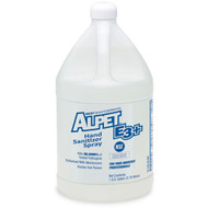 SA20003 - Alpet E3 Hand Sanitizer Foam Secondary EMPTY 1-Gallon Container