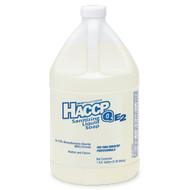 SO10003 - HACCP E2 Sanitizing Liquid Soap, 1-Gallon