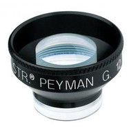 Ocular Peyman G. Capsulotomy Yag Lens with Case. New!