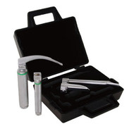 Emergency Superlume® LED Laryngoscope Set