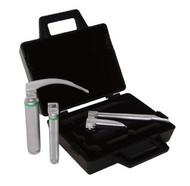 Emergency Superlume® LED Laryngoscope Set