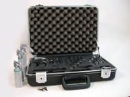 Large Largyngoscope Set