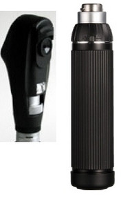 German Made Ultra-100 3.5V Xenon Retinoscope With Handle By Reister