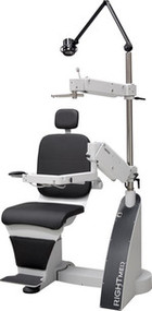 S4Optik 1800-CB Chair & Stand Unit