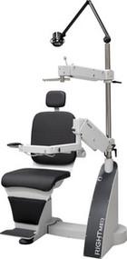 S4Optik 1800-CB Chair & Stand Unit
