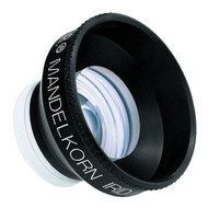 Ocular Mandelkorn Iridotomy/Capsulotomy Lens. Comes with case.