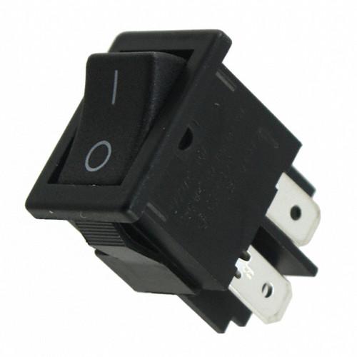 Zeiss Humphrey 350 Lens Analyzer Main Power Switch