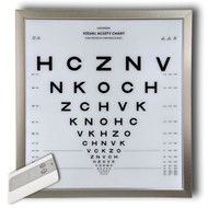 CP-4000 Vision Chart