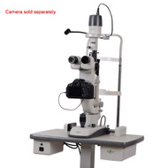 Ezer ESL-9000C Slit Lamp