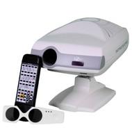 Ezer ECP-5400 Chart Projector
