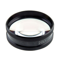 Ezer EDL-20D Diagnostic lens