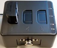 Retinomax 3 & Retinomax K-Plus 3 External 3 Well Charger.