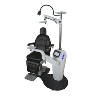 Orbit X Comfort Combination Ophthalmic Exam Chair & Stand