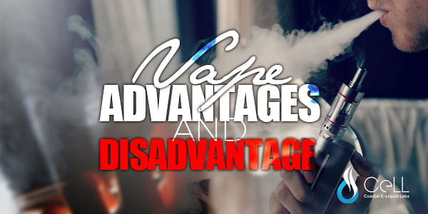 advantages and disadvantages of smoking tobacco