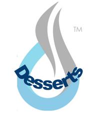 Dessert Flavor Samples