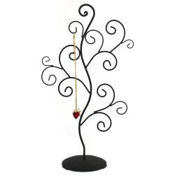 Magnolia Swirl Tree Jewelry Stand