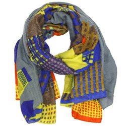 Cityscapes Scarf