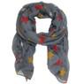 Star print scarf | SF194 | Bucasi | Main