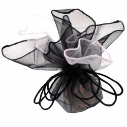 Black Gift Bags - Set of 30