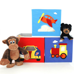 Boys Cubby Set