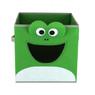 Frog Cubbie | Bucasi | SCR500 - Frog