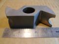 5/8 Radius Bullnose Shaper Cutter