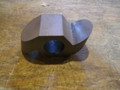 "1-1/4"" Wide 3-1/2 Diameter Convex Shaper cutter"