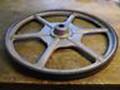 "Delta Cresent Rockwell 20"" Wheel CBS-157-B"