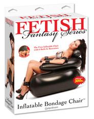 Inflatable Bondage Chair