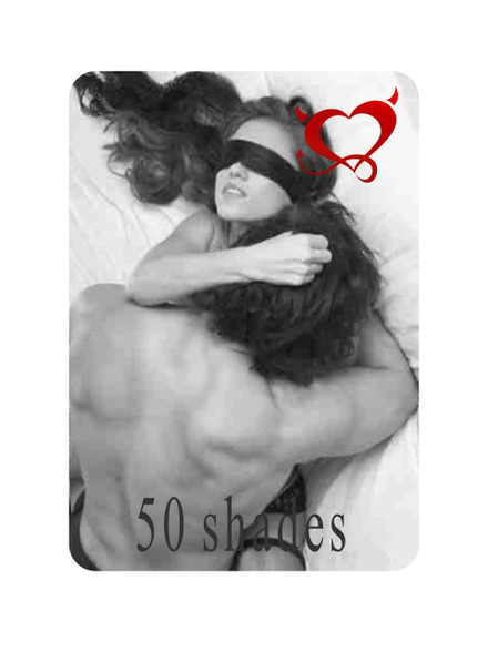 50 Shades Sales Package No Contract, No Commitment!