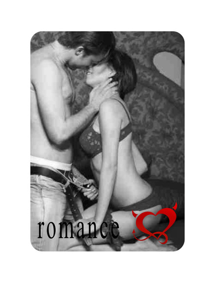 Deviate Home Parties Romance Sales Package