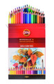 Koh-I-Noor Aquarelle Coloured Pencils #3719 36/pkg