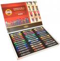 Koh-I-Noor Artist's Dry Chalks  36/pkg #8515