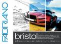 Fabriano Bristol Pad 250gsm A4