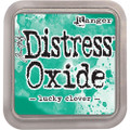 Tim Holtz Distress Oxide Ink Pad - Lucky Clover