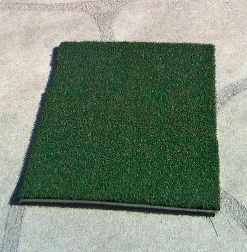 Floating Golf Green Teebox