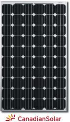 Canadian Solar 245W Mono Module