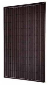 SolarWorld 255W Mono - All Black