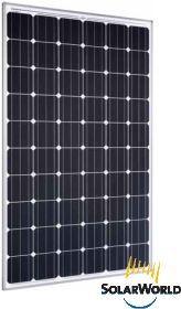 SolarWorld 265W Mono