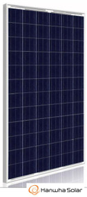 Hanwha SolarOne 295W Poly Module