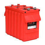 Rolls 12-CS-11P, 12V 357 Flooded Battery
