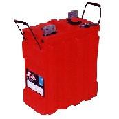 Rolls 4-KS-25P, 4V 1350 AH Flooded Battery