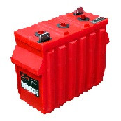 Rolls 6-CS-25P, 6V 820 AH Flooded Battery