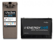 OutBack Power EnergyCell Nano-Carbon 200Ah Battery