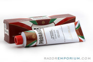 Proraso Shaving Cream | Red Nourish Sandalwood & Shea Butter in Tube