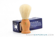 Dreadnought 'Avenger' Boar Shaving Brush