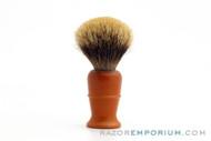 Culmak Vintage Best Badger Shaving Brush England